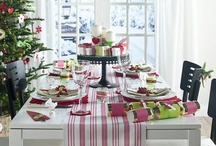 Inspiration for Christmas / Ideas for Christmas cooking, decoration and gift wrapping