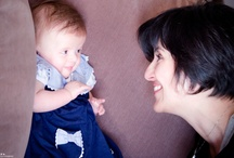 baby / baby photo / by Valeria Mameli