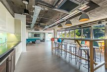 Harley Haddow fit-out