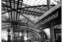 BERLIN / One of the most fascinating cities in the world! ... and also home to FRAU TONIS PARFUM.