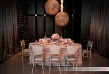 Bridal Shower Ideas / by Linda Thelemaque