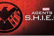 Marvel's Agents of S.H.I.E.L.D. / Marvel's Agents of S.H.I.E.L.D. TV Show - ABC