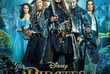 Watch Pirates of the Caribbean 5 / Captain Jack Sparrow searches for the trident of Poseidon while being pursued by an undead sea captain and his crew.