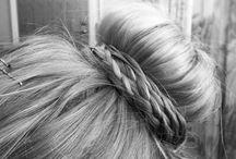 hair / by Abby Brown
