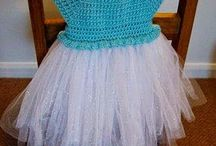 crochet for girls / by Cynthia Bryant