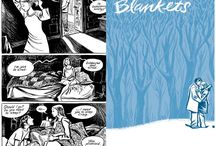 Banned Comics 2013 / Challenged graphic novels