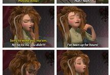 Frozen.best of all Disney movies