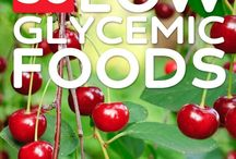 Recipes - Low GI Inspiration / Recipes and info about low Glycemic Index/Load foods