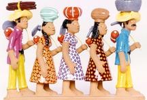 Brazilian Popular Art (Arte Popular Brasileira)