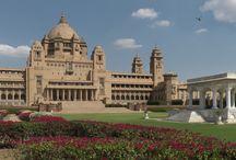 Voyage au Rajasthan en Inde Jodhpur
