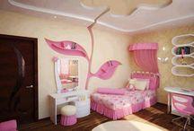 Kids Room Interior Designs / Decorate Kids  Room with best interior Designs
