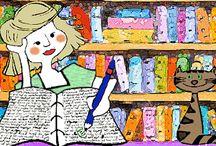 """DAL BLOG """"LEGGERE PER"""" ...SE SEI CURIOSO,, VISITALO / La lettura rende un uomo completo…Francis Bacon"""