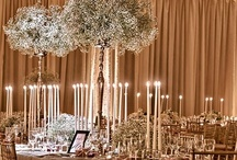 Event Decor/ Ideas / by Rabia Khushnood