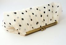 Clutches / by Ruth Rivera