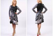 Rochii de zi/Day dresses / Rochii de zi potrivite pentru o zi la birou sau o iesire la cafea/ Dresses for office wear or coffee dates