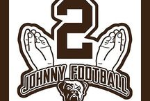 All Things Johnny Football / by Alycia Bowles