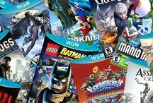 Wii U and Nintendo 3DS