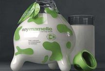 Creative Packaging / by Schultz Design
