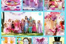 Fairy Party / by Jennifer Sarkkinen Melville
