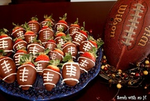 Game Day Treats