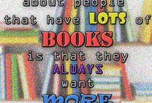 Books / The books I like!