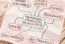 Finance / by Michelle Alrick