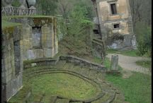 Abandoned Buildings/Urban Exploration
