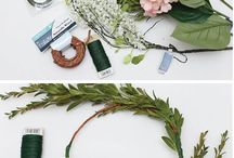 DIY for photoshoot