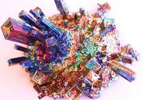 Metaler & Mineraler
