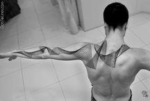 Tattoo's:3
