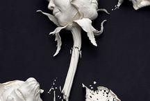 Art à fleurs
