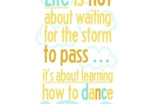 Inspirational Quotes / by Sheonad Macfarlane