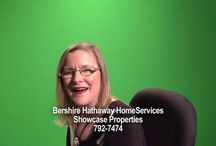 Berkshire Hathaway HomeServices Showcase Properties Real Estate TV Show / Local Real Estate TV Show Showcasing properties in Dothan and the surrounding areas. For additional information visit us online at http://www.bhhs-showcaseproperties.com or call our Dothan, Alabama office at 334-792-7474.