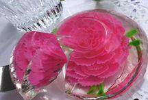 gelatinas decoradas