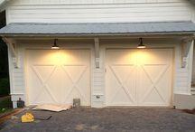 Garage + Laundry Addition