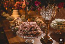 Casamento - Decoração / Fotos de decoração de casamento feitas pelo fotógrafo Marcelo Caetano