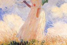 art: impressionism & other