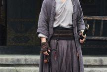 Vestiti kung fu
