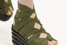Ayakkabıları