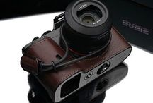 Cameras / by Alexander Tan