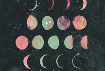 Moon&Stars