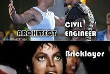 Architecture memes