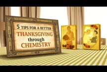 Thanksgiving Chemistry