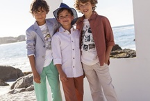 Spring/ Summer Kids / by Fashion District Spain