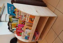 bibliotheque enfant diy
