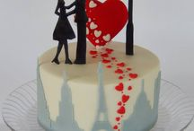 cake amour