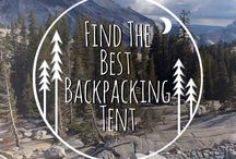 Backpacking Tips / Helpful backpacking tips to help make the most out of your trip.  Learn about backpacking skills, food, gear, and more.