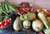 Allotment Recipes / Recipes inspired by my garden and allotment