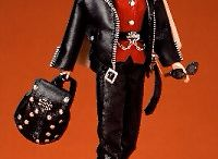 Amazing Dolls_Barbie / Barbie designed with the collector in mind / by Loretta Cannon Proctor