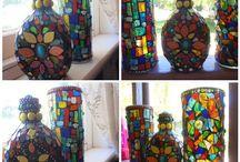 Crafty Mama / by Marisol O. Preciado